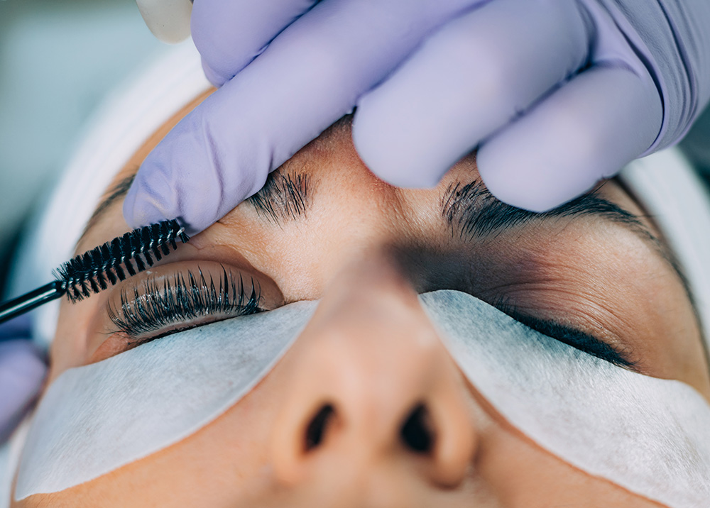 Wimpernlifting - Beautylounge by Emi
